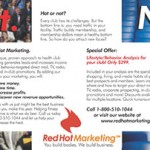 redhotmarketing