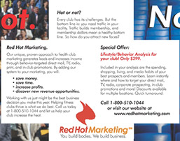 redhotmarketing