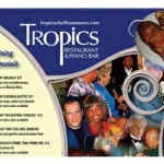 tropicsikon