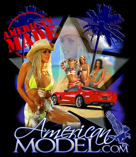 american-model2